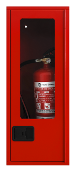 Armario extintor modular BMR AE 25/4 RR