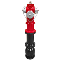 Hidrantes