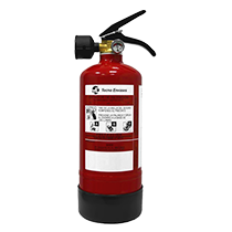 Extintores Agua