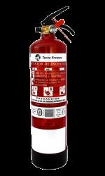 Extintor E-3P FUTURA