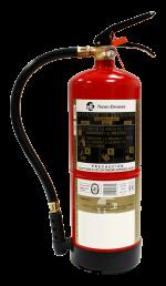 Extintor E-6P S2000