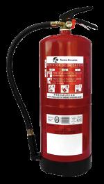 Extintor E-9P S2000