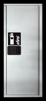 Armario Extintor Modular SWING AE 25/5